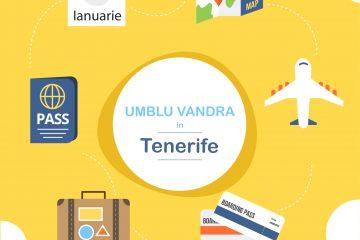 Oferta Tenerife