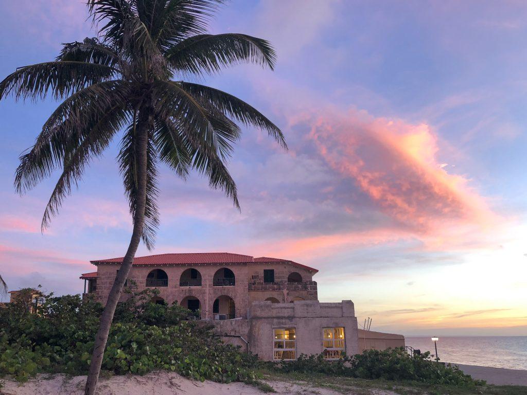 Apus plaja publica Varadero Cuba