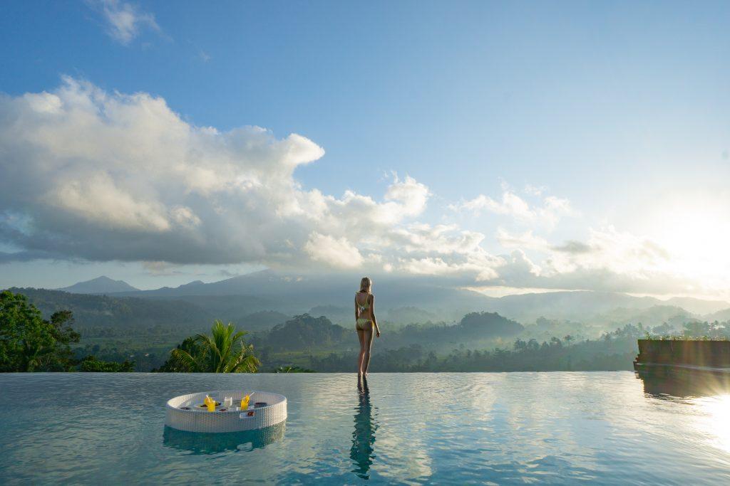 Patal Kikian Villa Sidemen Bali