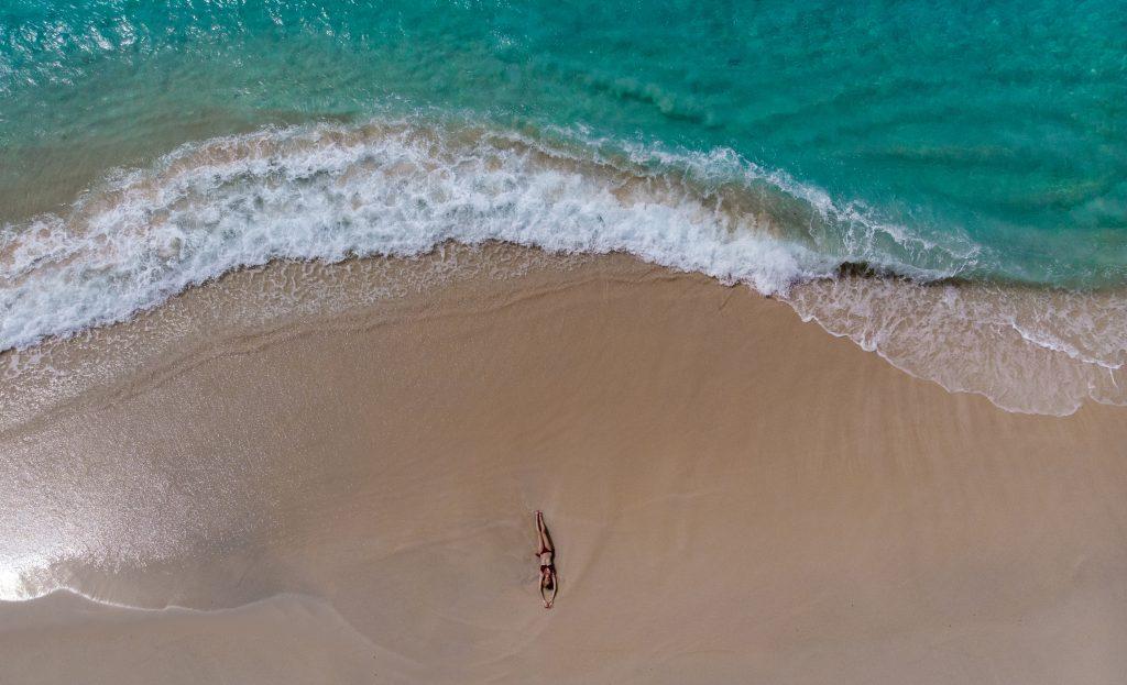 Plajă Gili Meno Bali