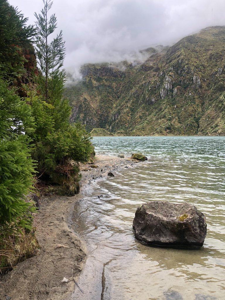 Lagoa do Fogo Sao Miguel Azores Travel Budget