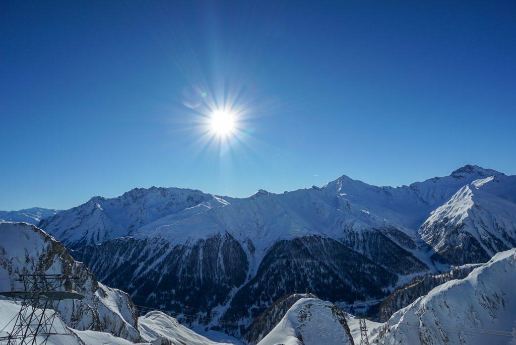 Ischgl Austria Tirol ski snowboard