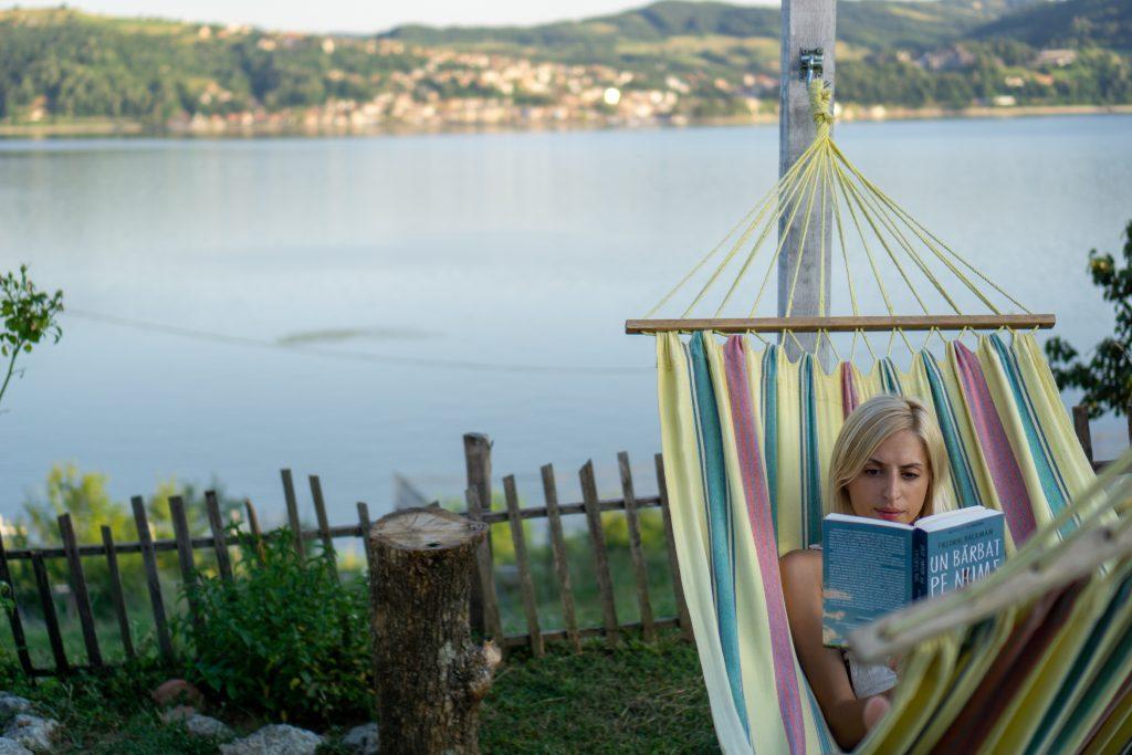 Dream Tricule Danube hammock