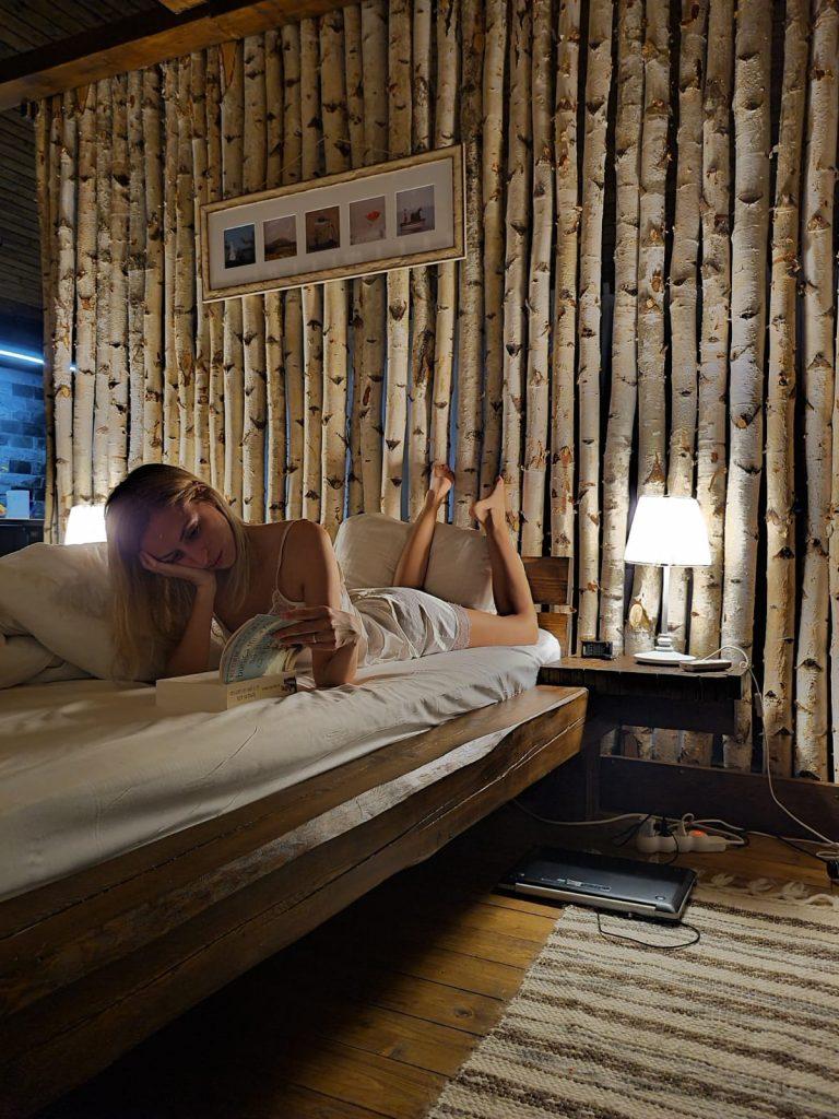 Porumbacu Treehouse - Porumbacu de Sus