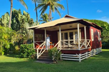Cazare Kauai Waimea Plantation Cottages