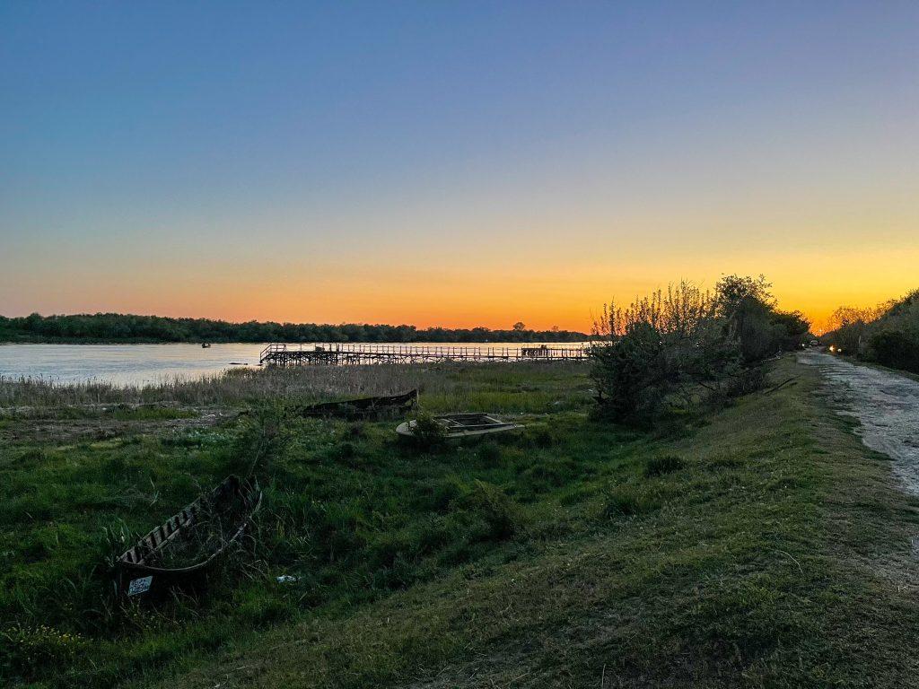 Apus Sfantu Gheorghe Delta Dunarii