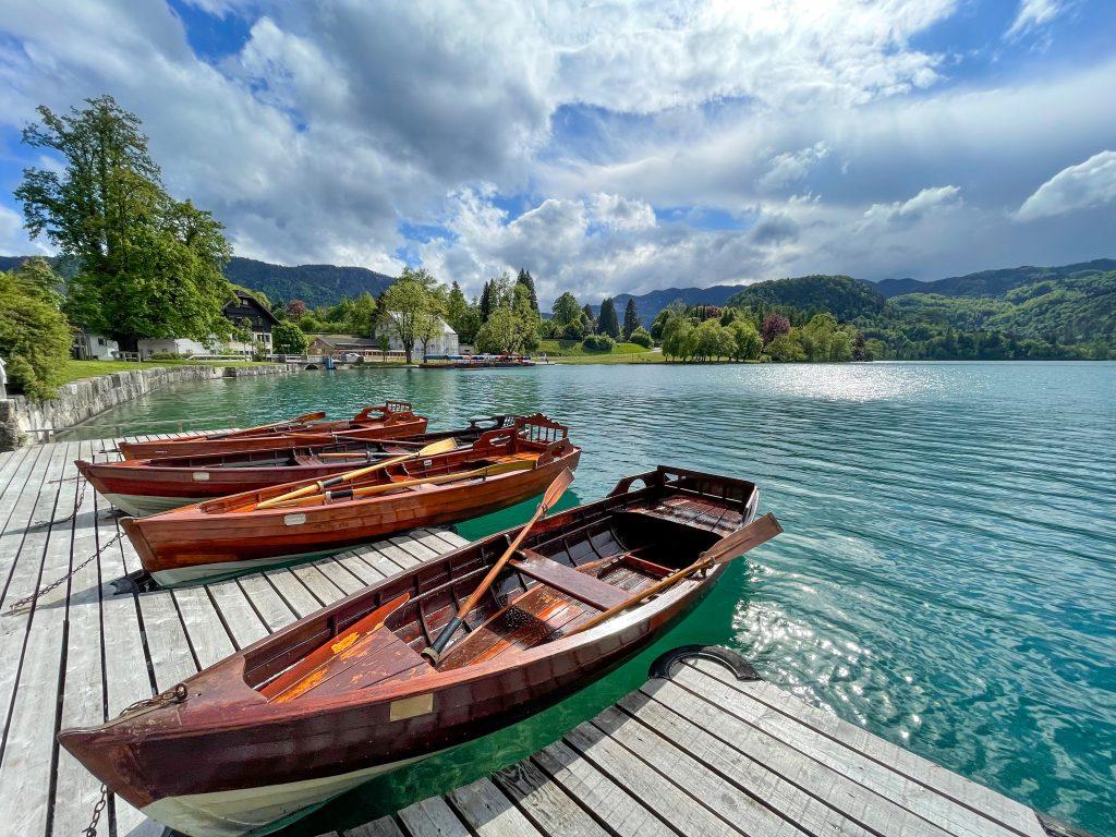Buget de calatorie Slovenia Bled