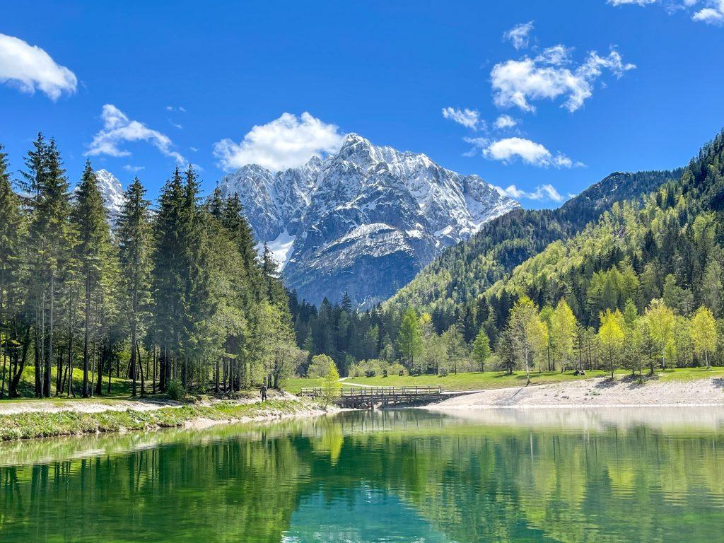 Lacul Jasna